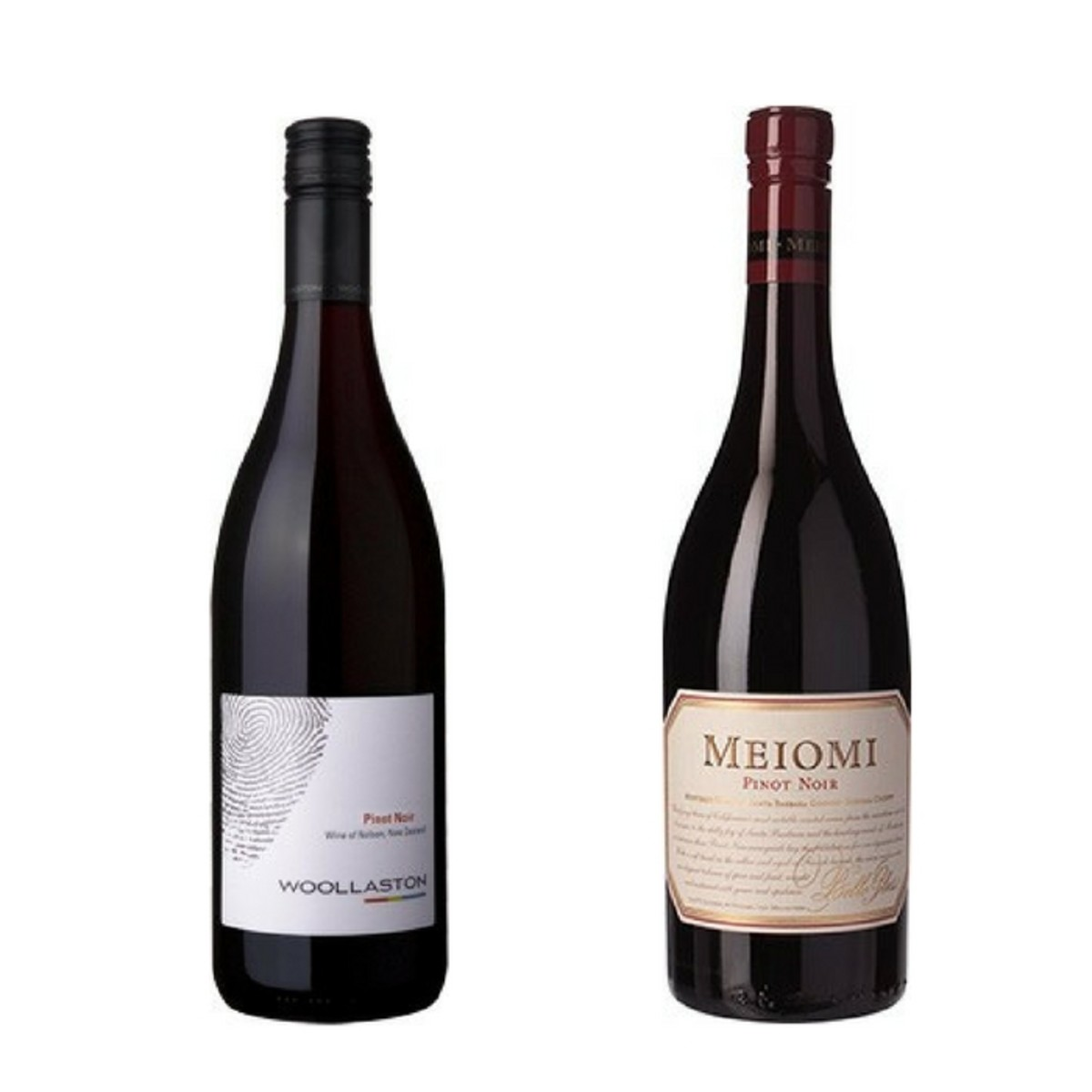 Thanksgiving Wine - Pinot Noir