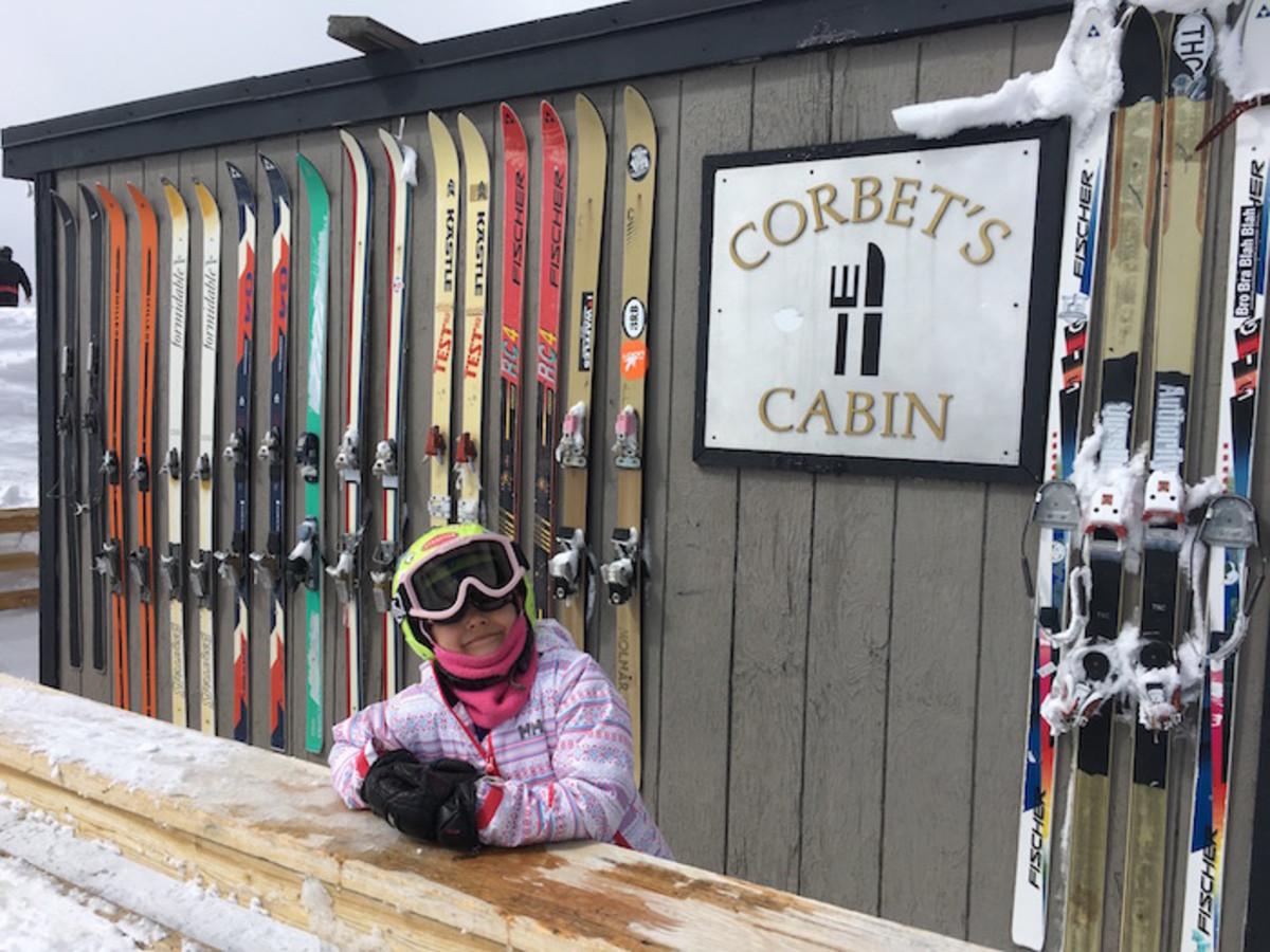corbets-cabin