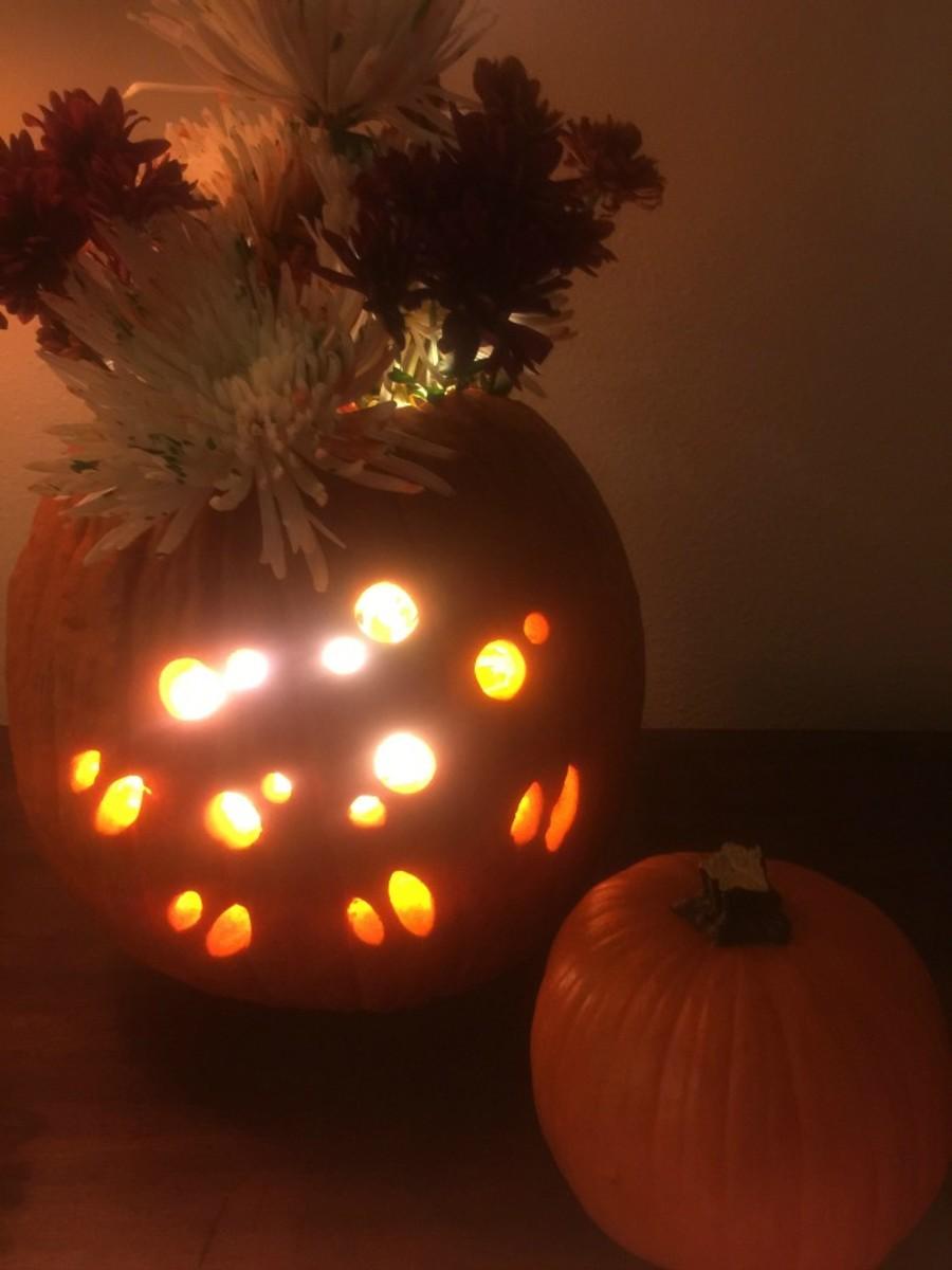 pumpkin-diy