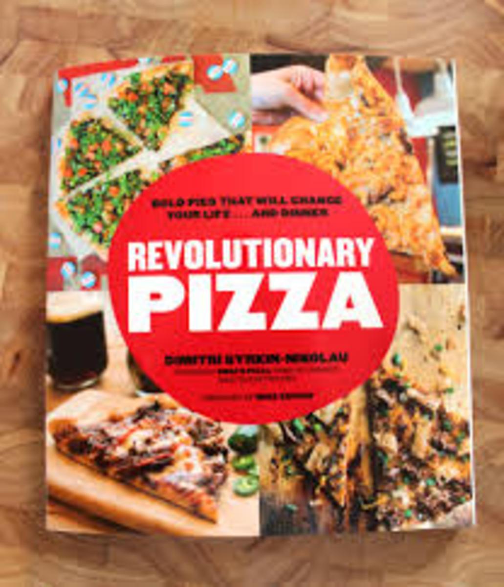 Cookbook Picks for Summer