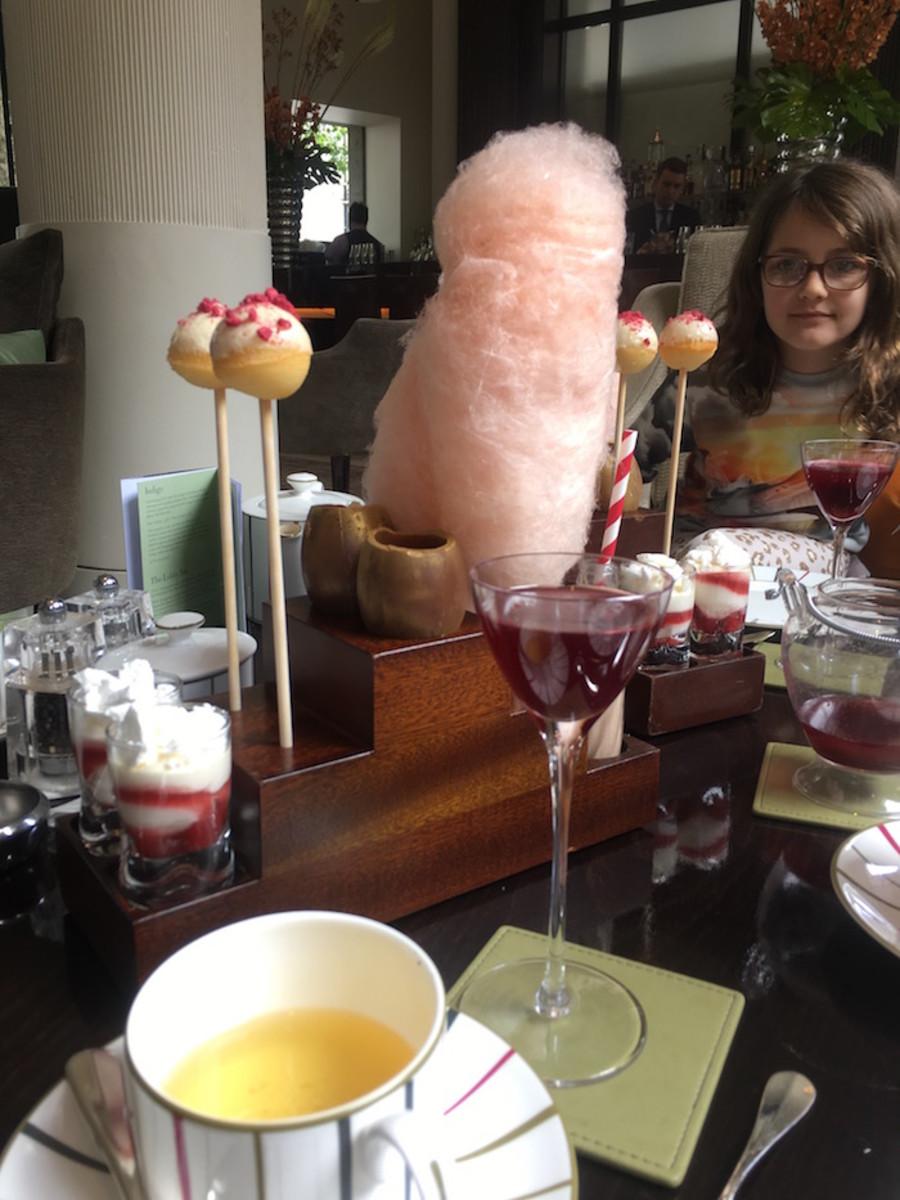 Tea Sweets