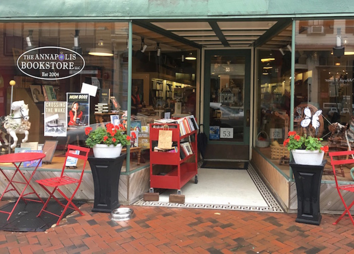 annapolis-bookstore
