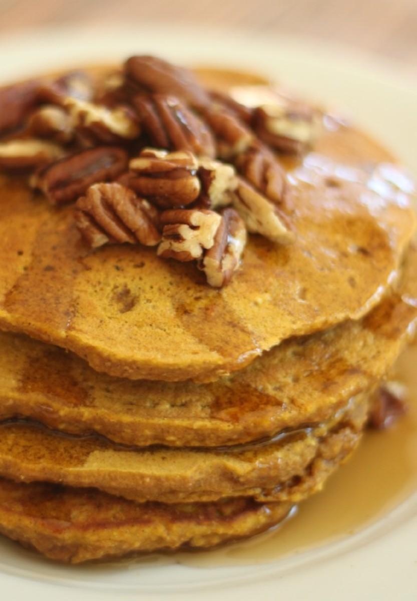 Fall-Pumpkin-Oatmeal-Pancakes