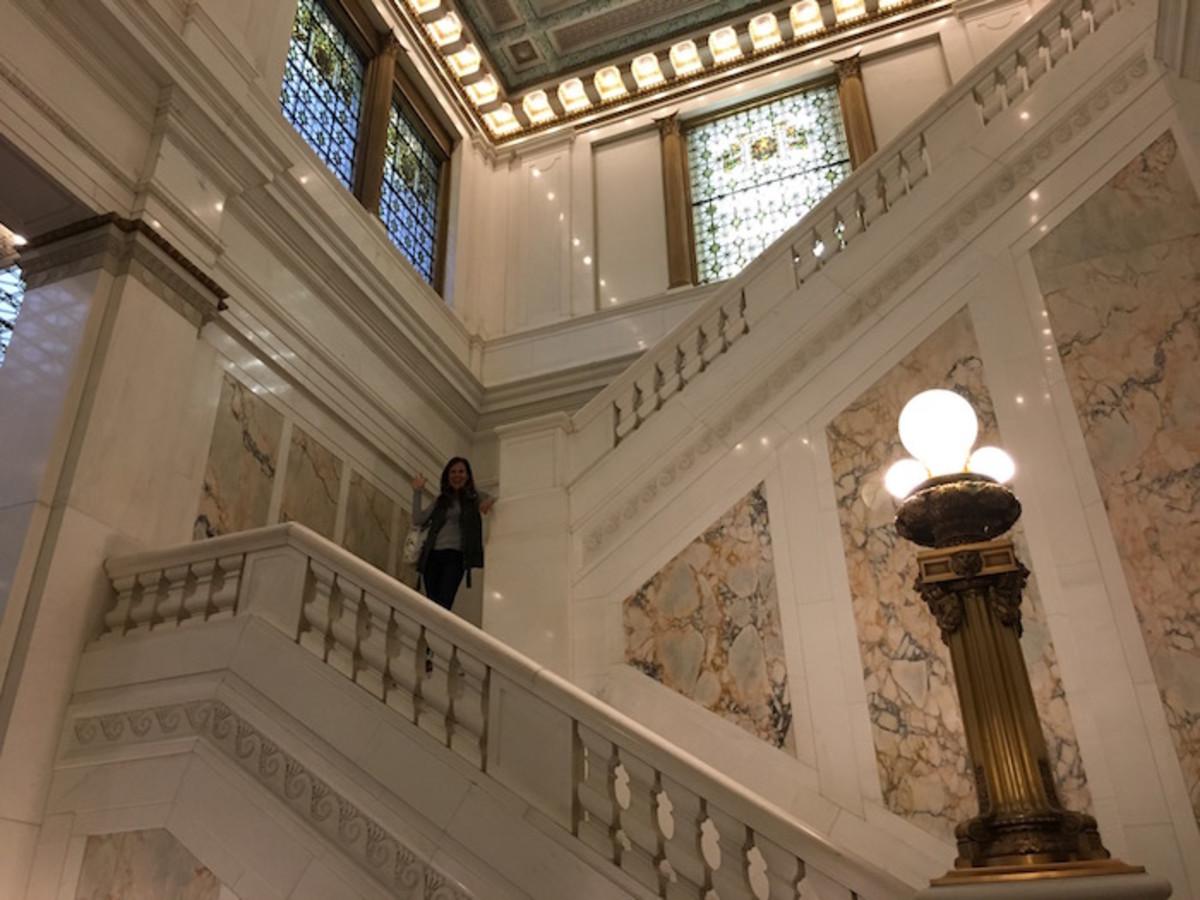 Kimpton Monaco Hotel Baltimore
