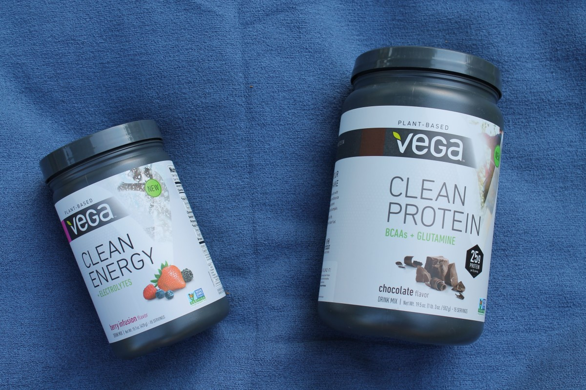 vega, protein shake, vegan drink, natural energy drink