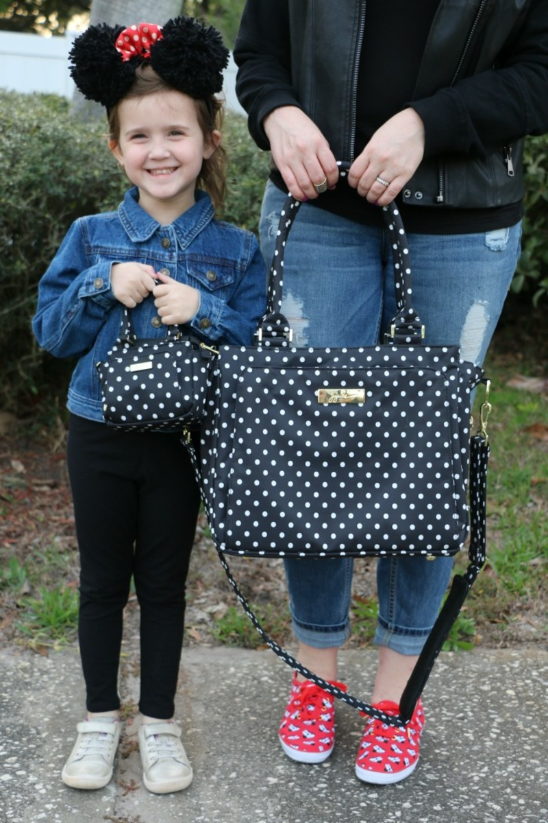 matching mommy and me bags