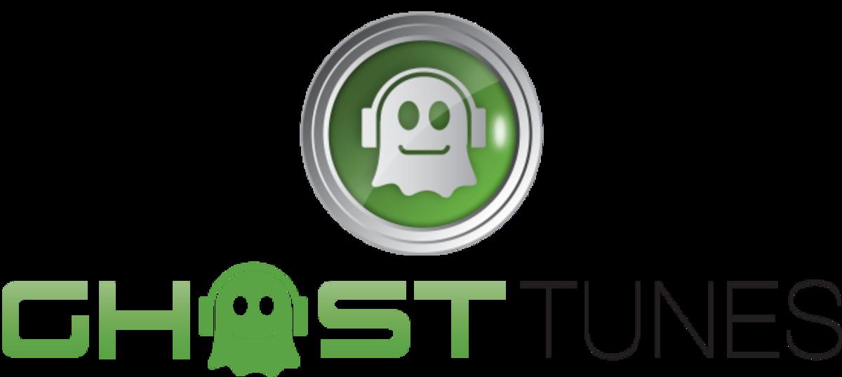 ghosttuneslogo