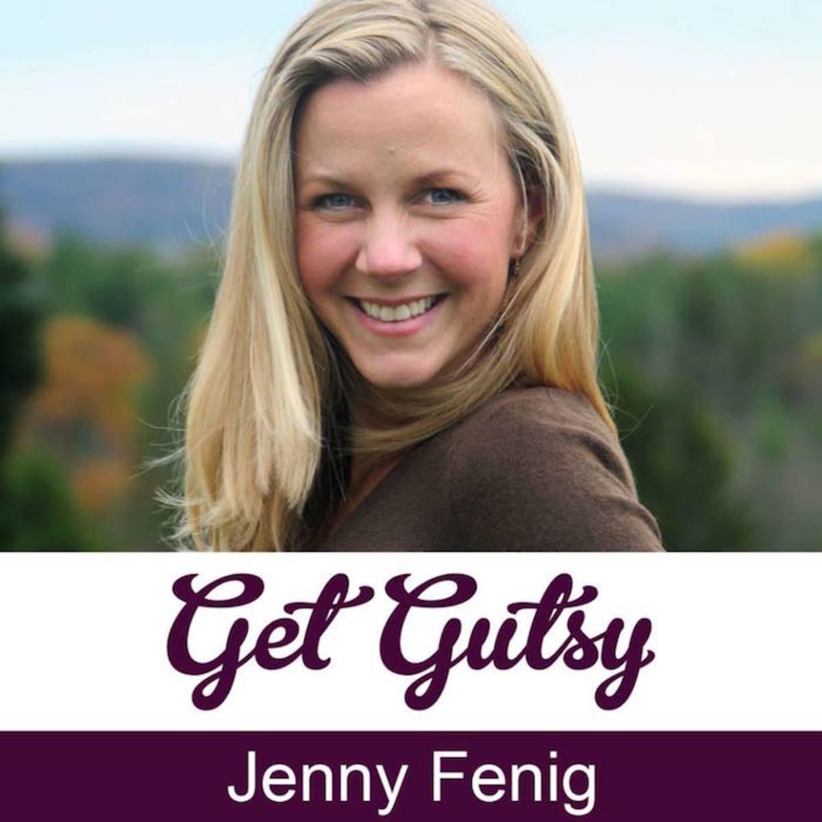 Fit Mom Profile: Jenny Fenig