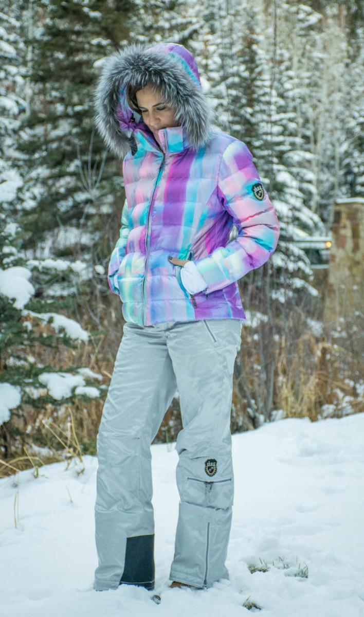 Best Looking Ski Coats