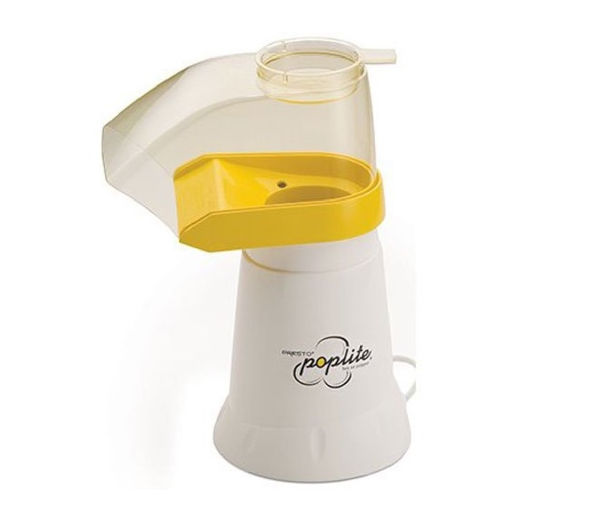 air popper popcorn maker