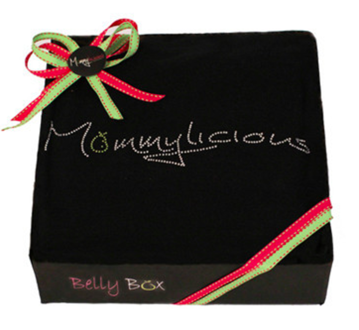 Belly Box by Mommylicious