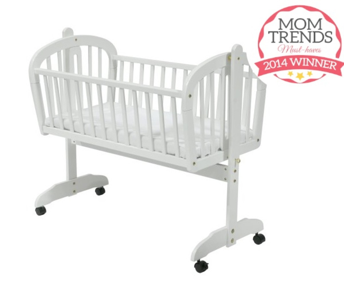 best affordable bassinet