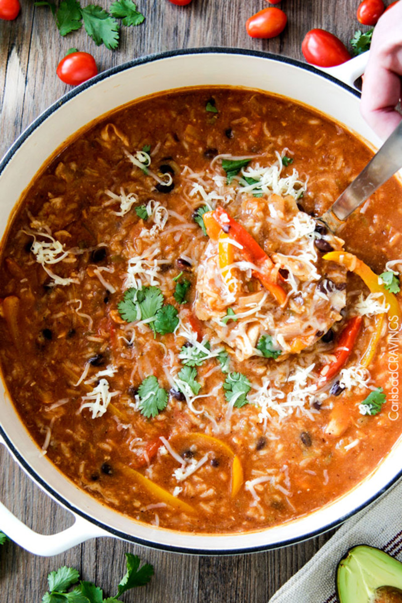 Soup Is On: Our Favorite Soup Recipes for Cold Winter NightMomTrends
