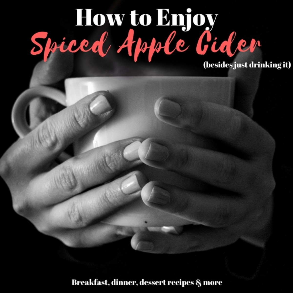 Recipes with Spiced Apple Cider