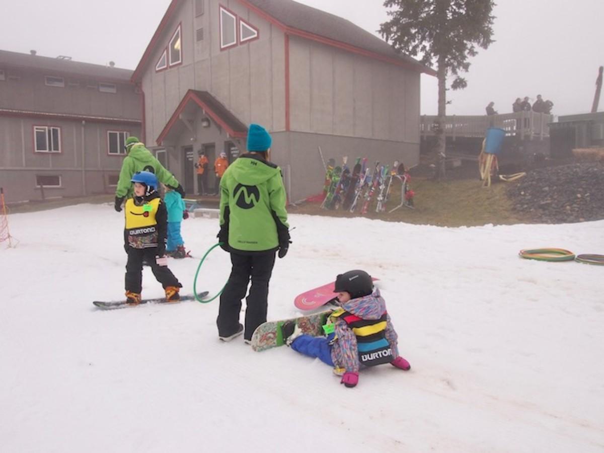 Plan Your Winter Break at Camelback Mountain