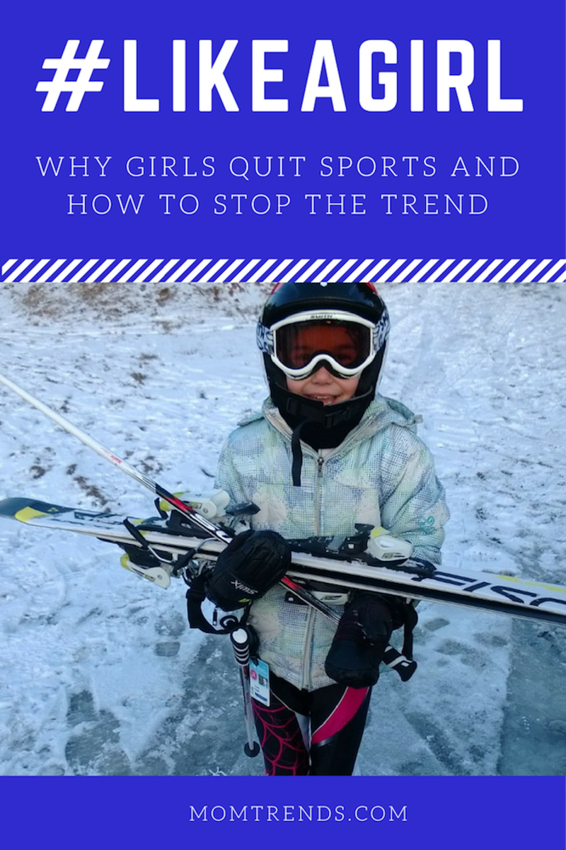 girls in sports