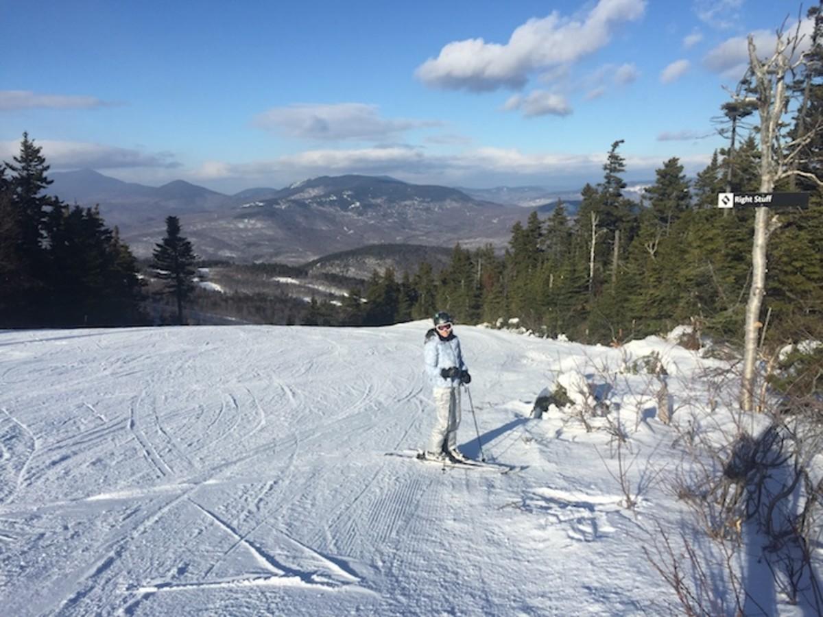 Ski Moms Guide