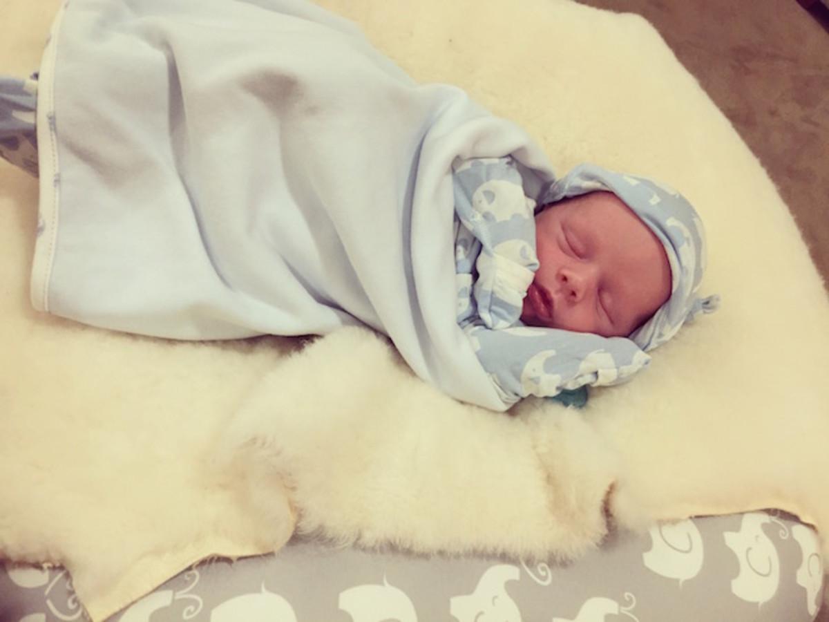 Major babynes infant