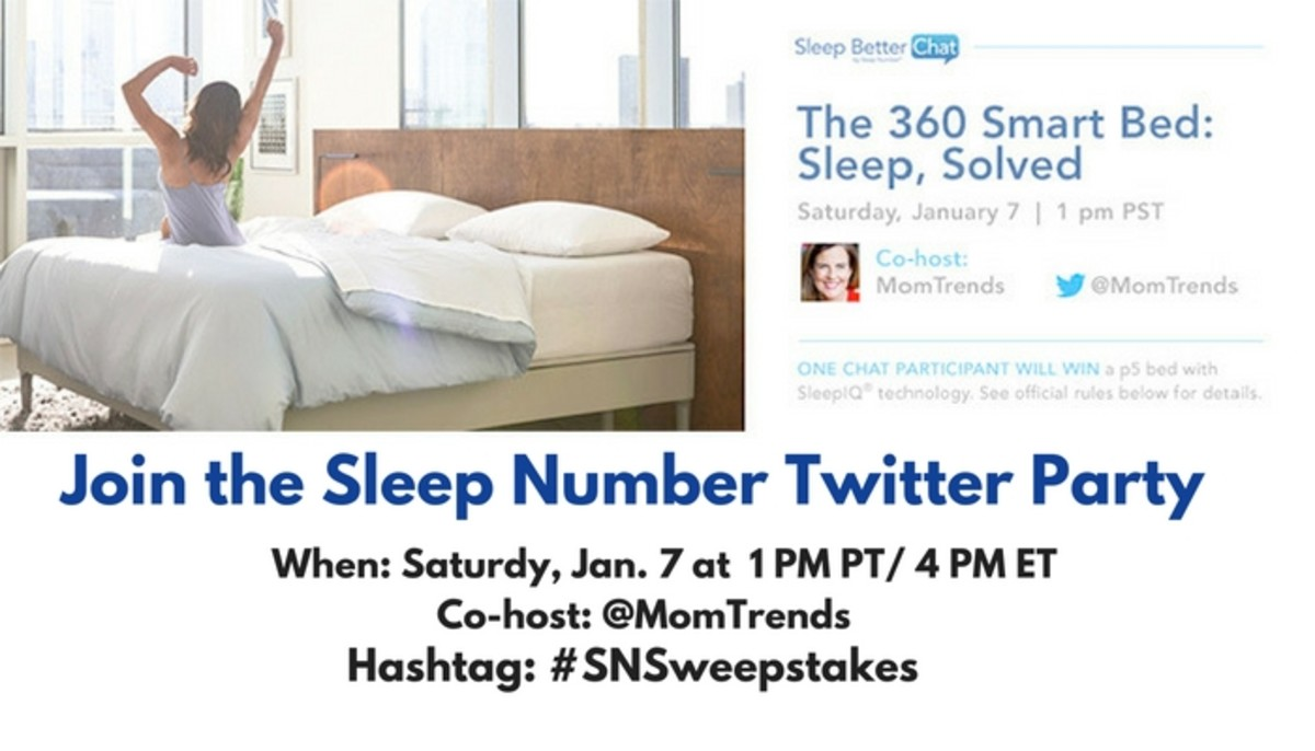 SNSweepstakes Twitter Party