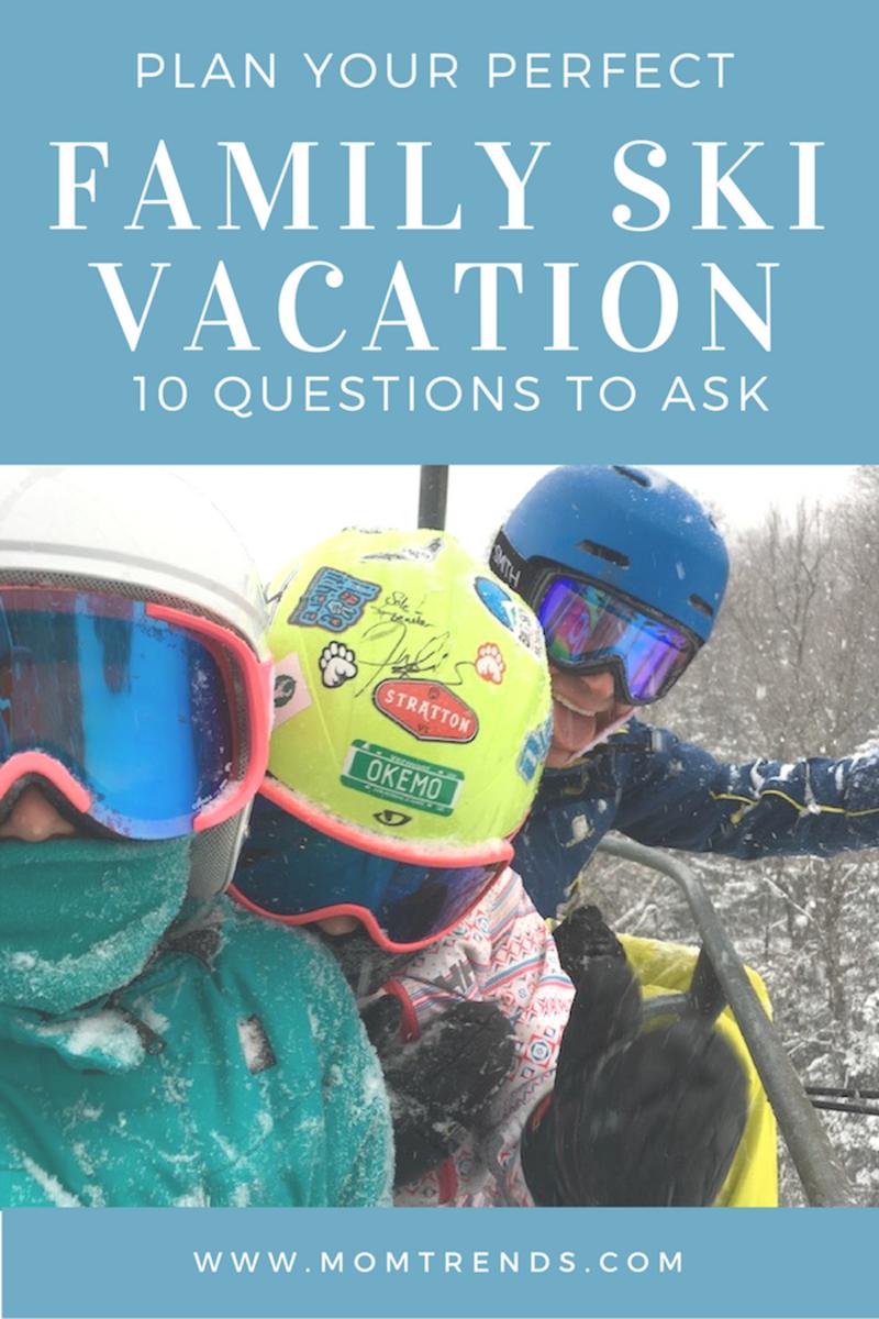 Best Family Ski Guide