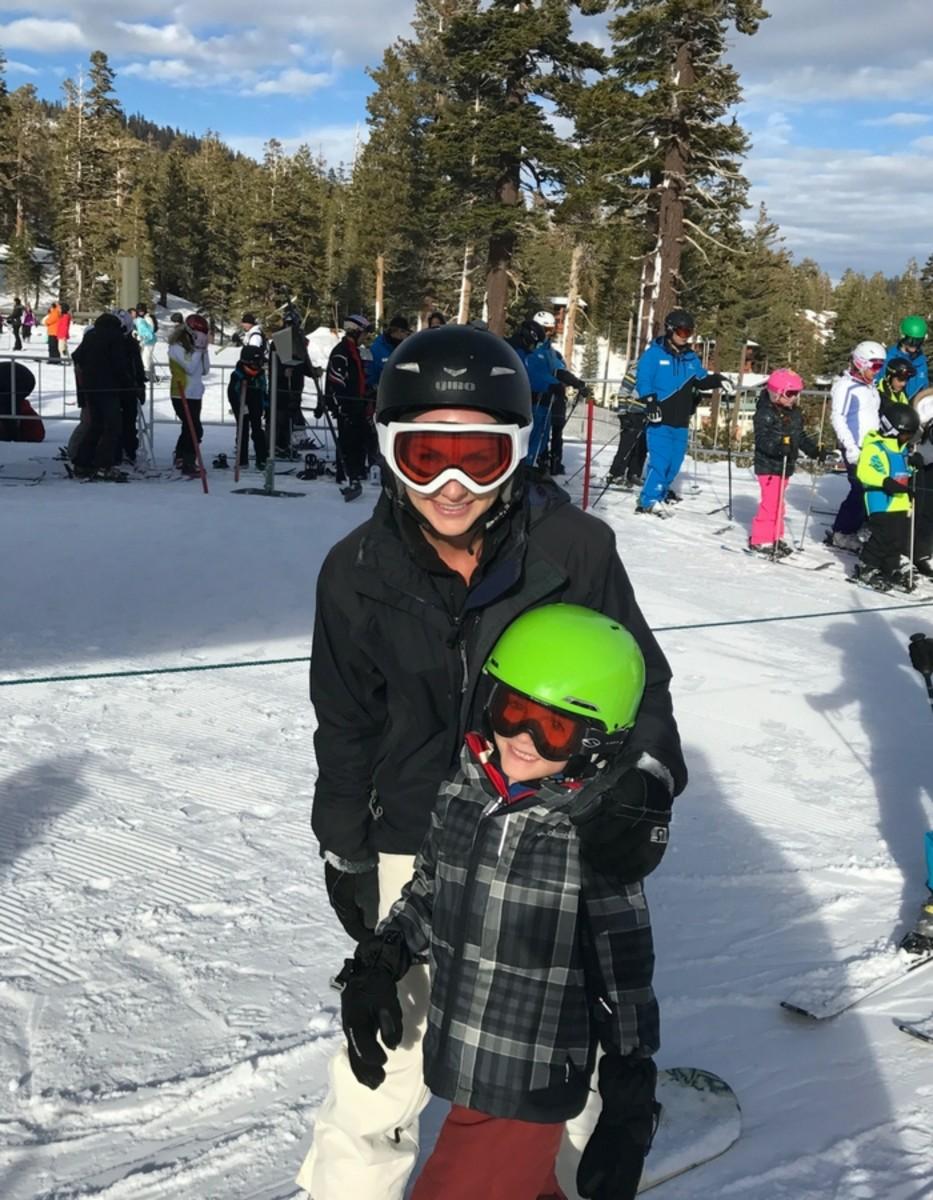 5 Ways to Save Money on your Ski Trip