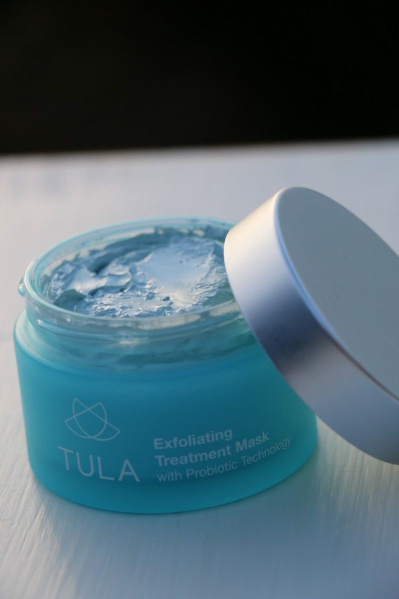 tula face mask