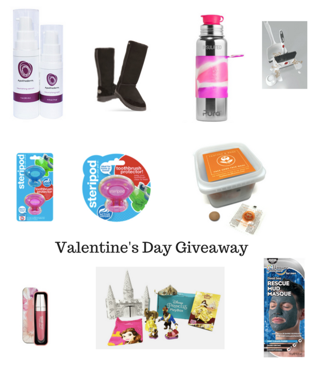 giveaway, valentine's day, gifts for her, valentines day gifts