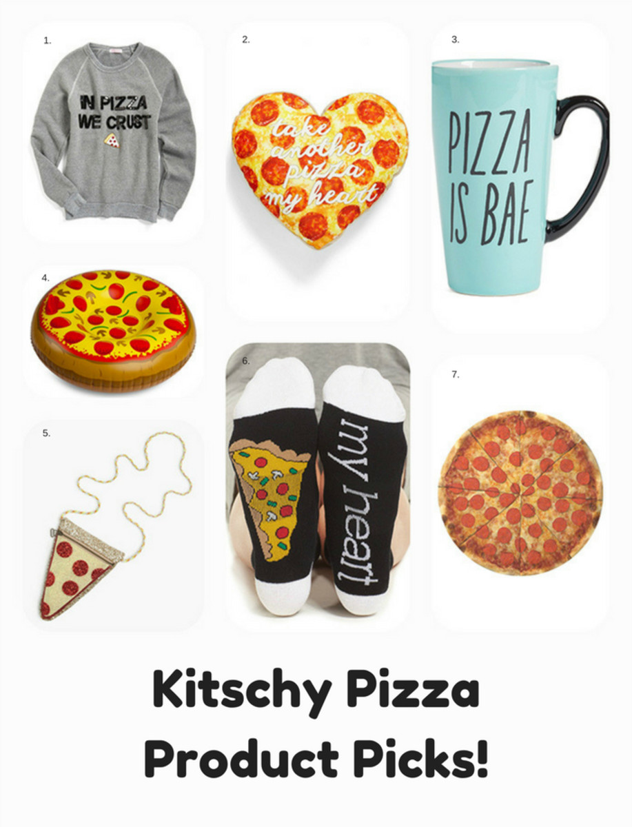 pizza product picks