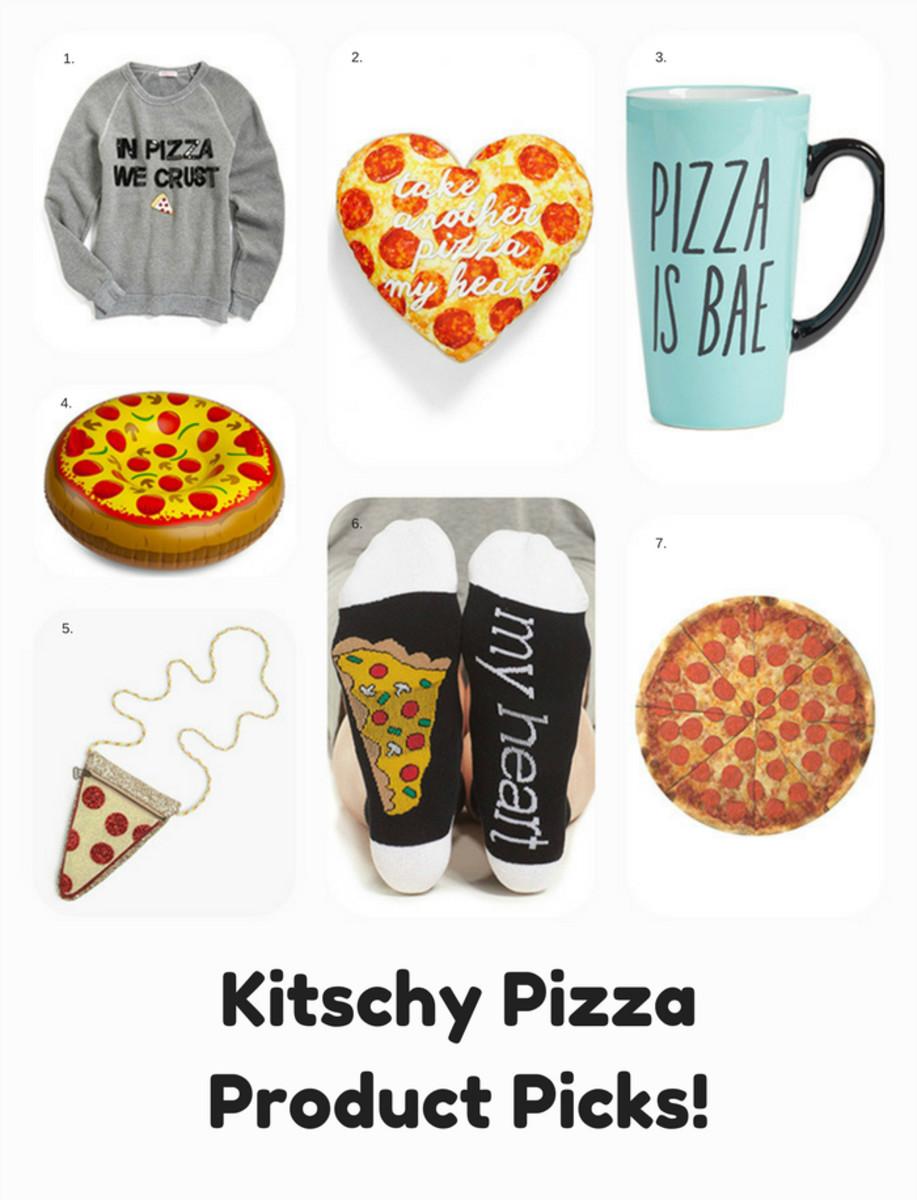 pizza product picks