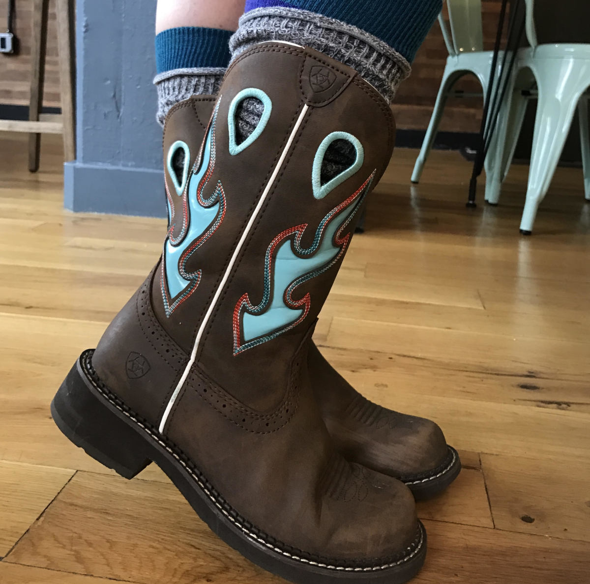 bootas