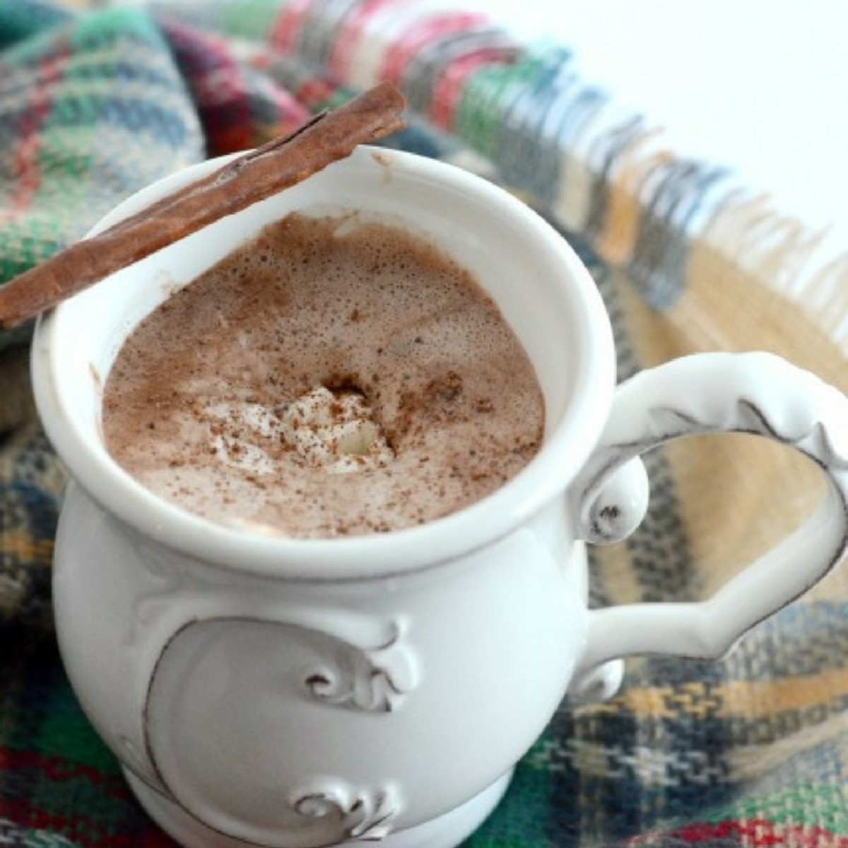 Hot cocoa recipes