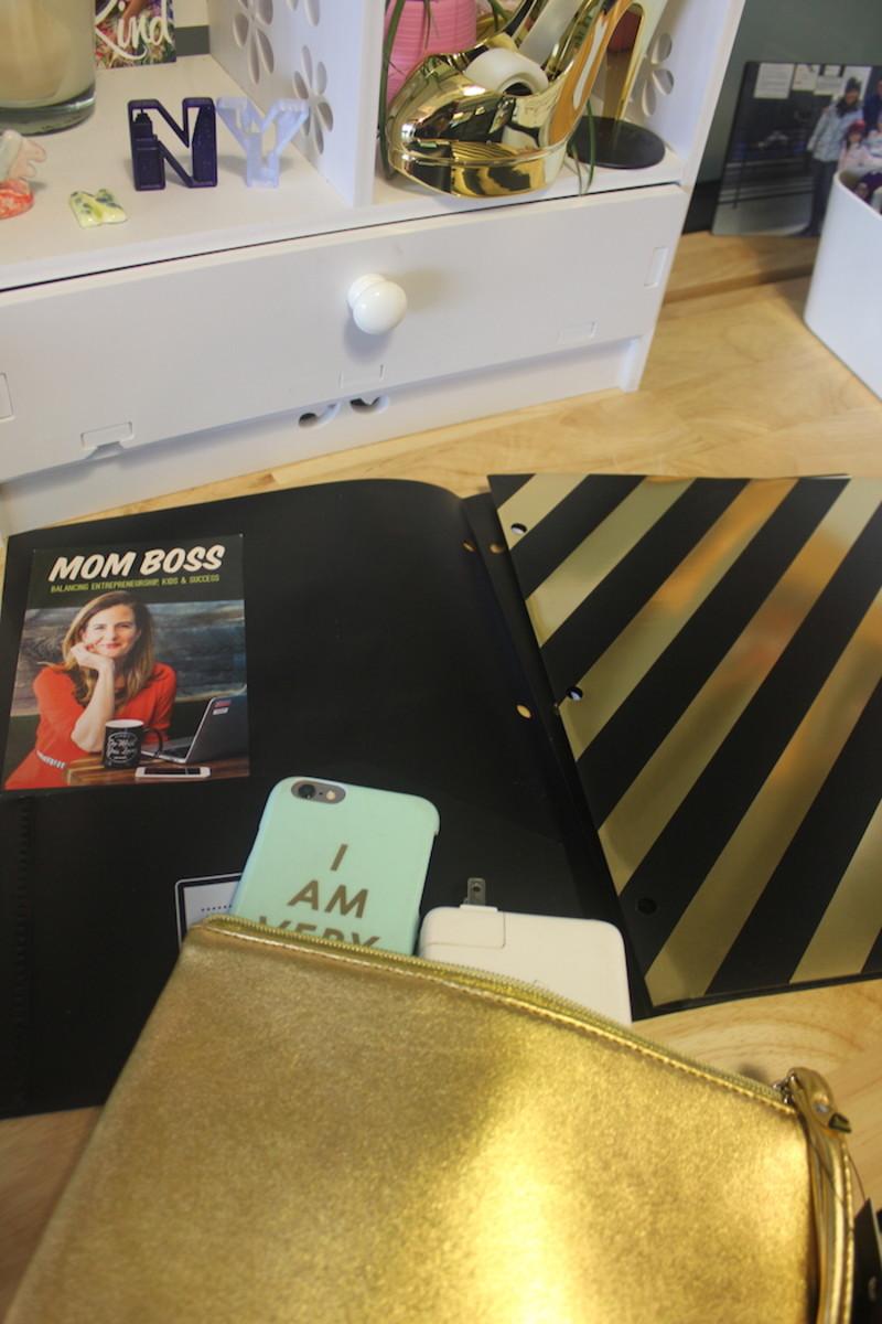 gold cynthia rowley purse