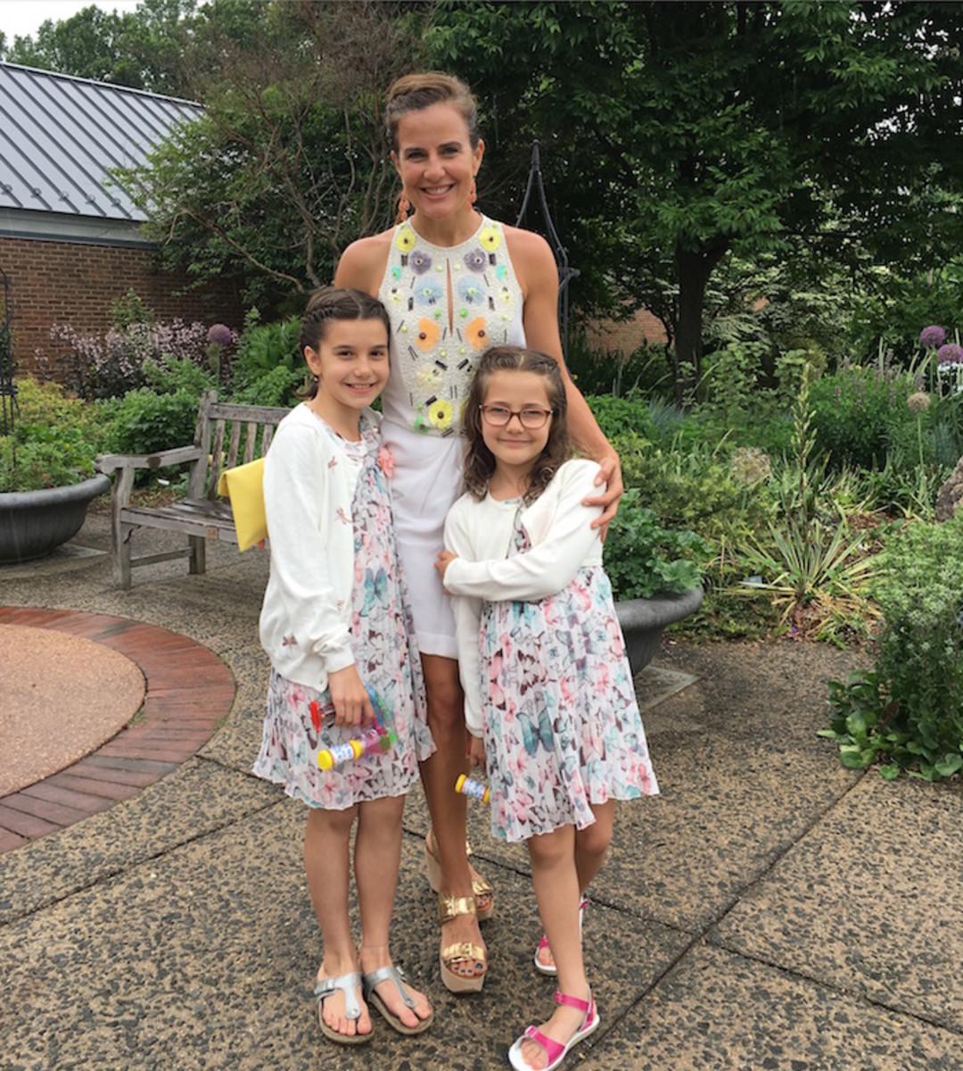 Flower Girl Dresses For Summer Weddings Momtrends
