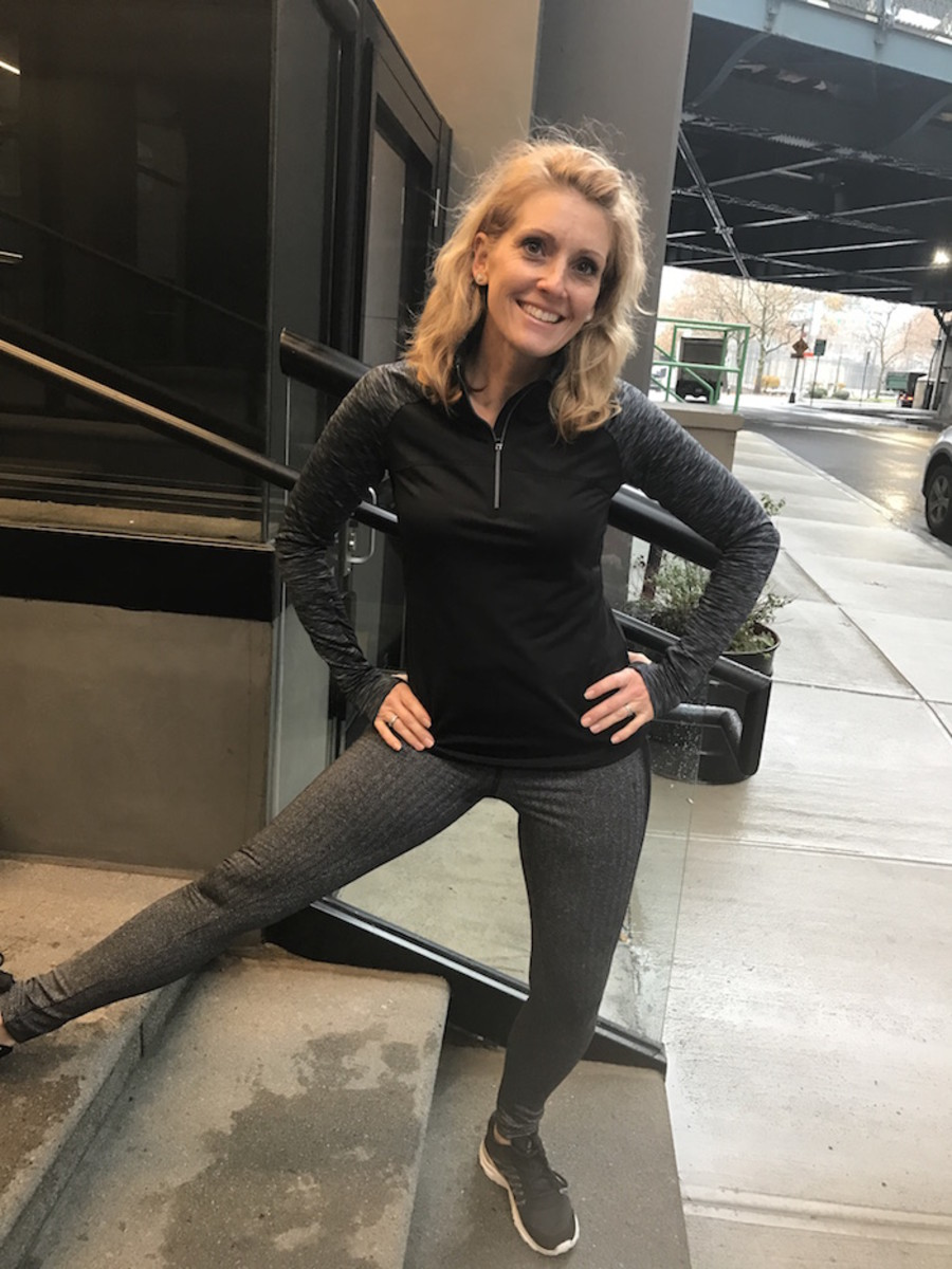danskinnow, activewear for moms, gifts for mom, activewear, on trend activewear, walmart, Danksin Now activewear
