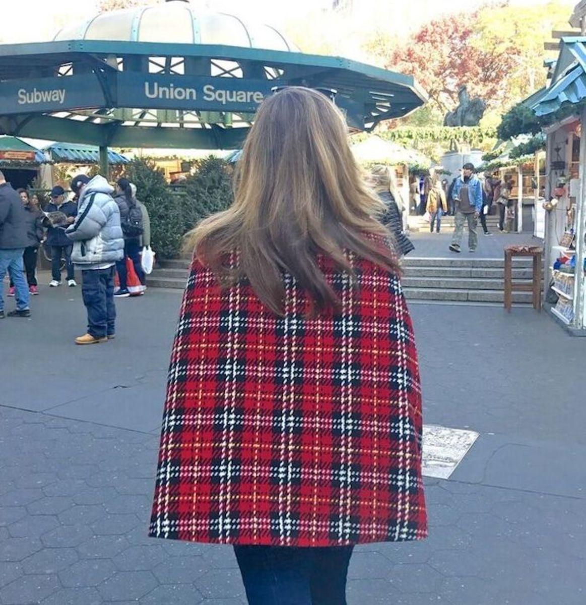 how-to-style-plaid