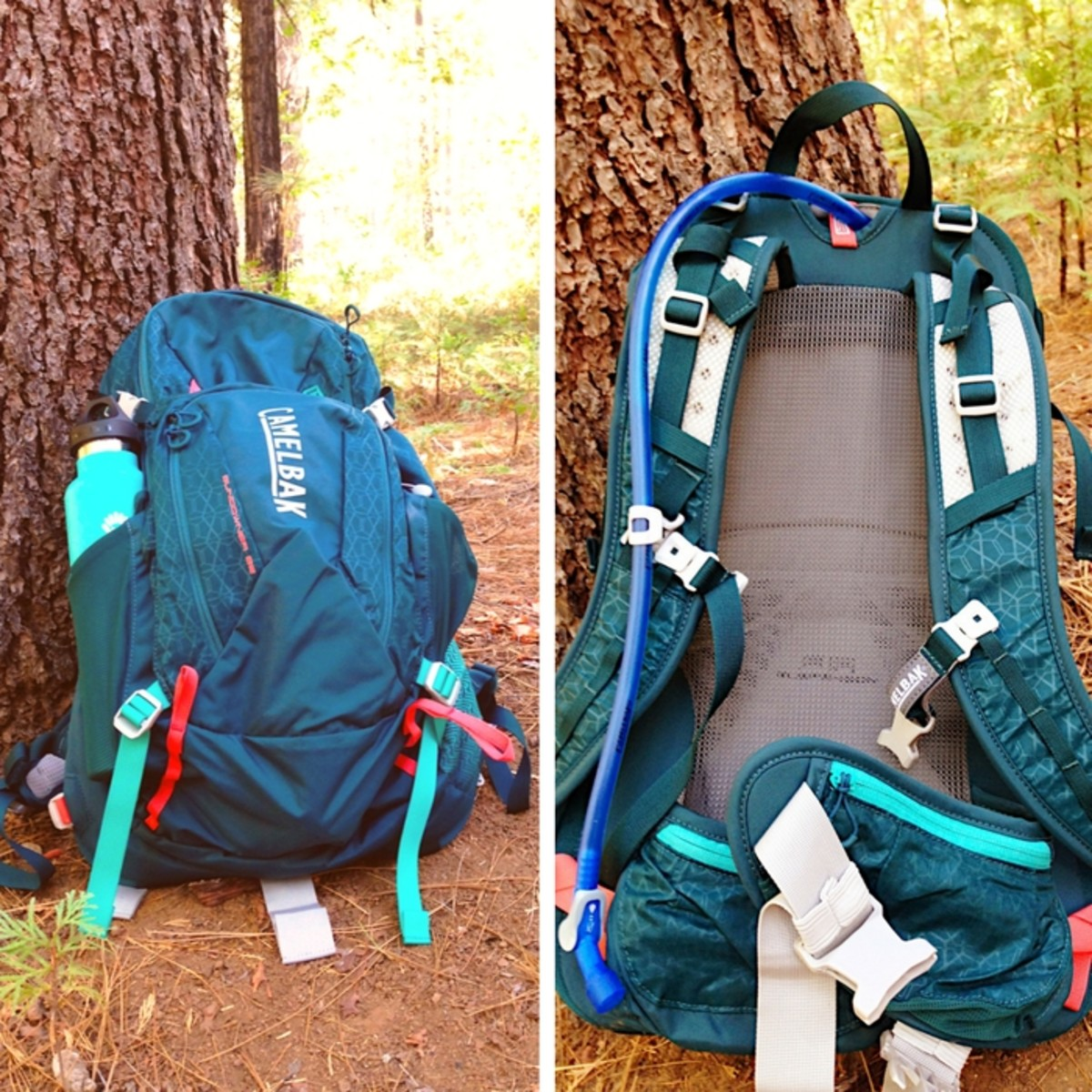 New Camelback Sundowner Hydration pack for women
