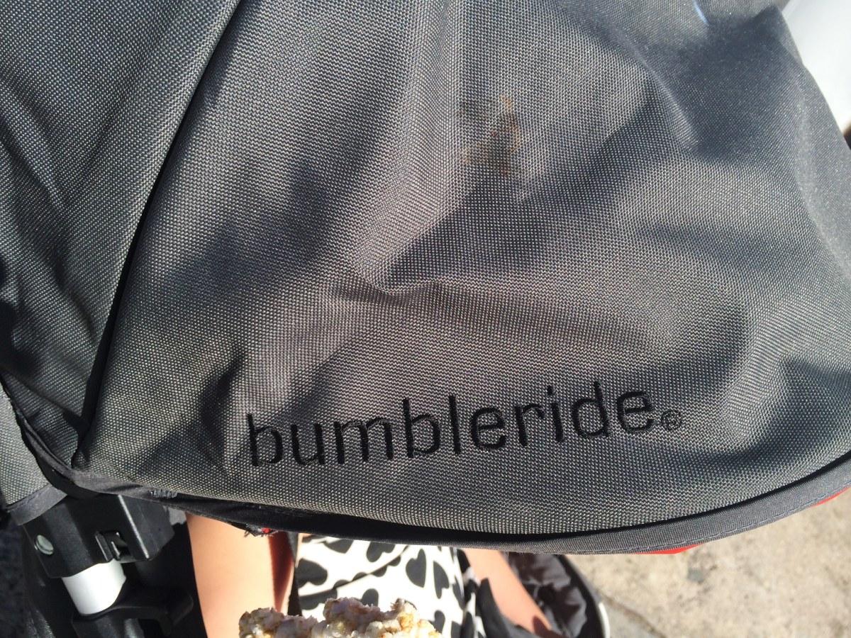 Bumbleride Flite