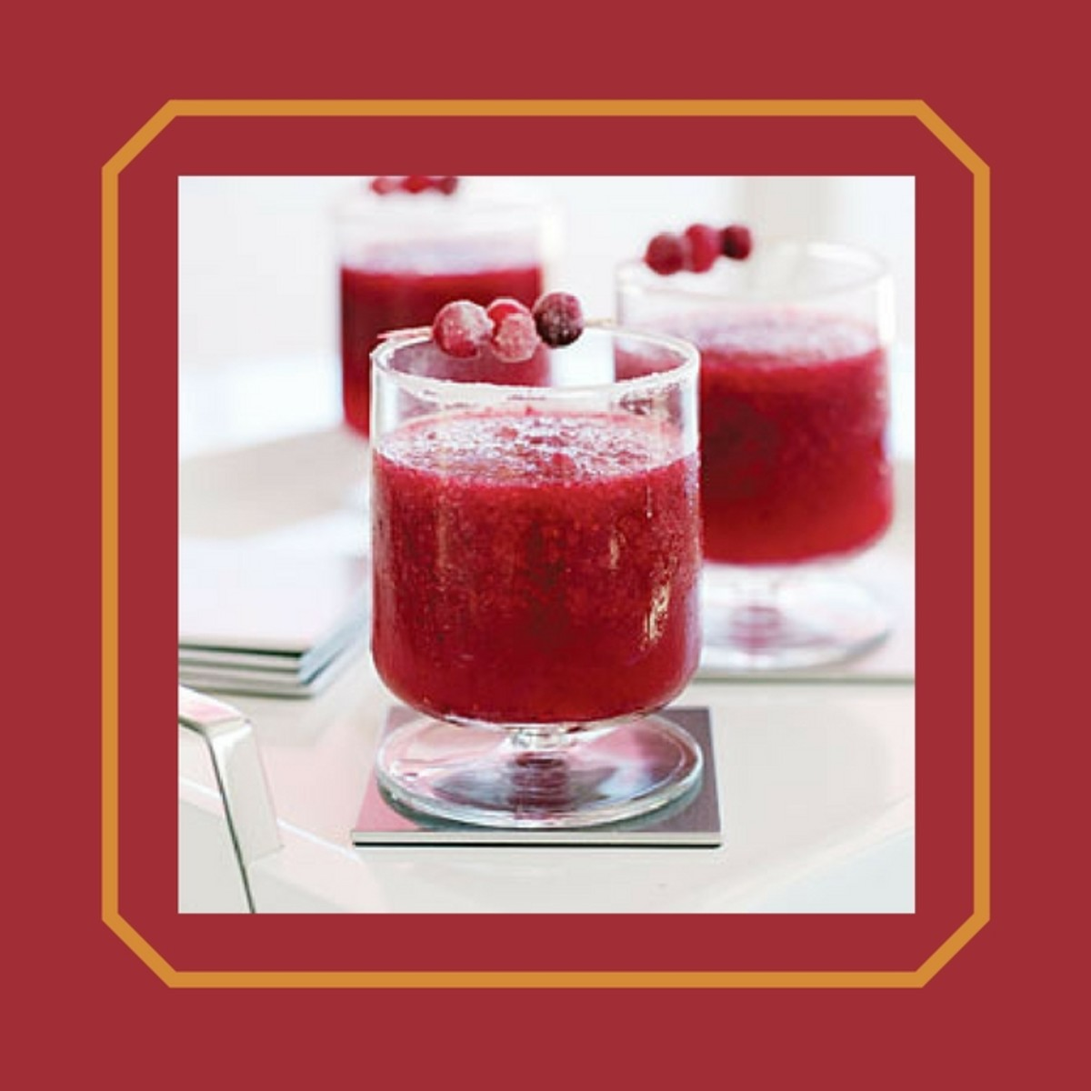 4 Delicious Ways To Use Fresh Cranberries Momtrendsmomtrends