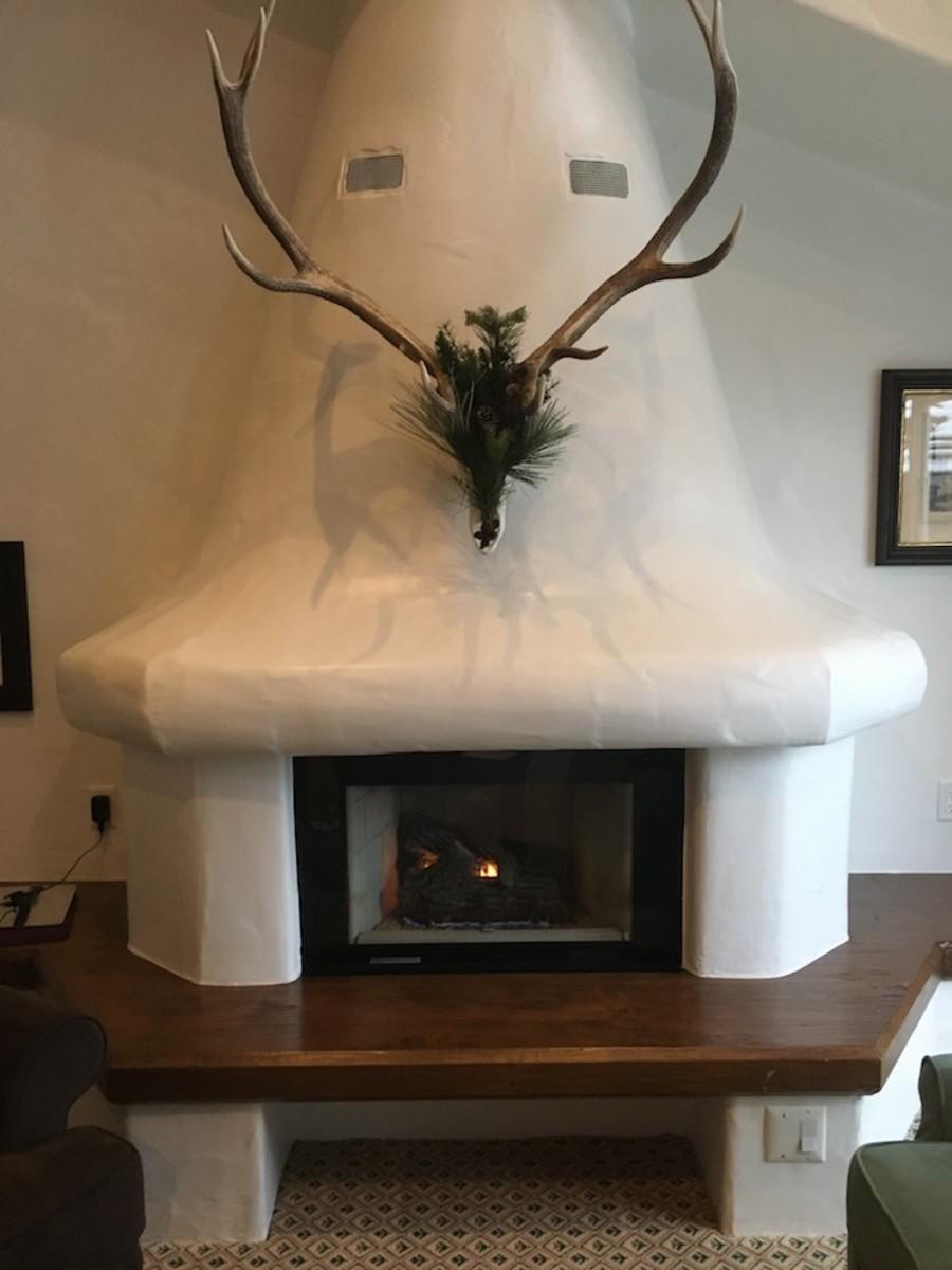 sonnenalp-fireplace