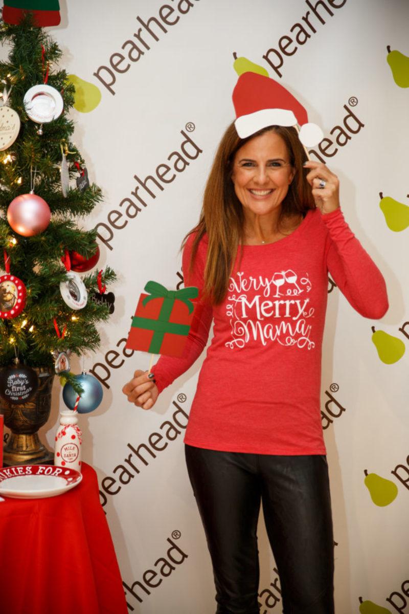 Merry Mama T-shirt