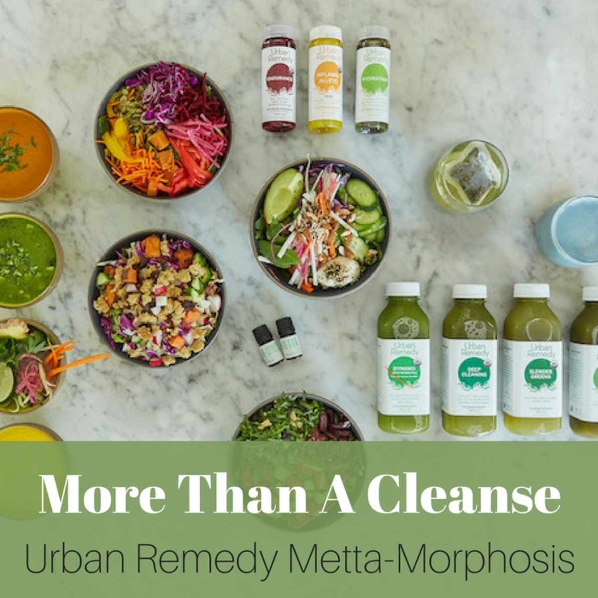 Urban Remedy Metta-Morphosis Cleanse
