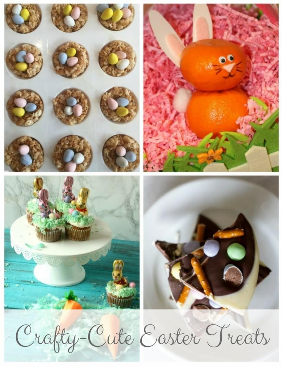 Crafty Easter Treats