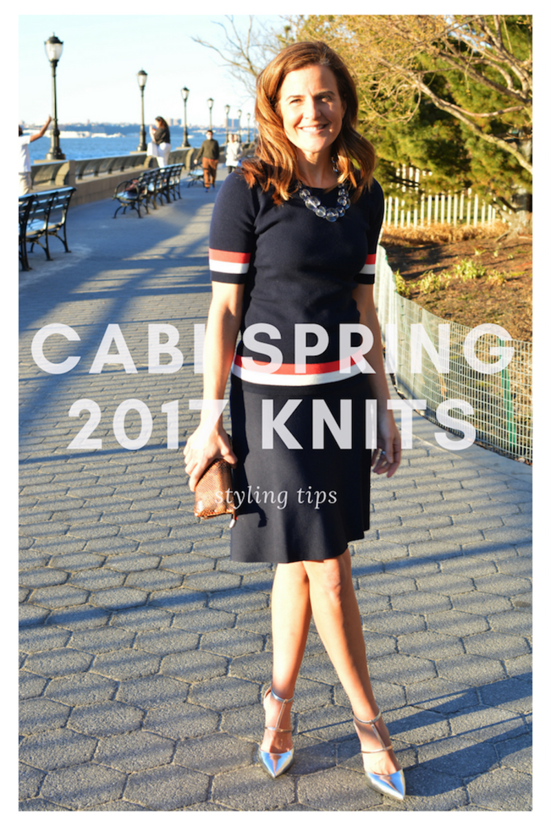 Fashion your life: spring knit styling tips
