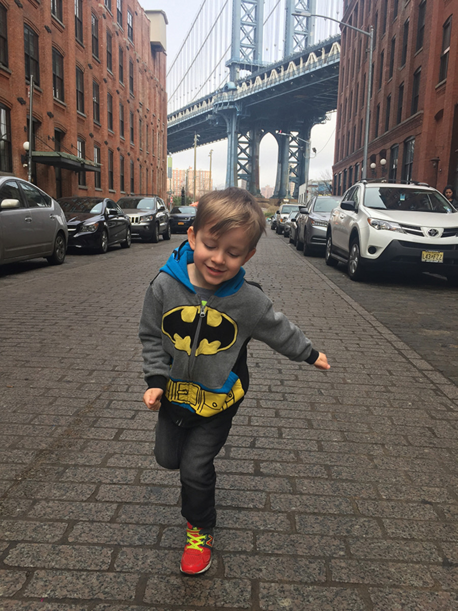 batman in dumbo