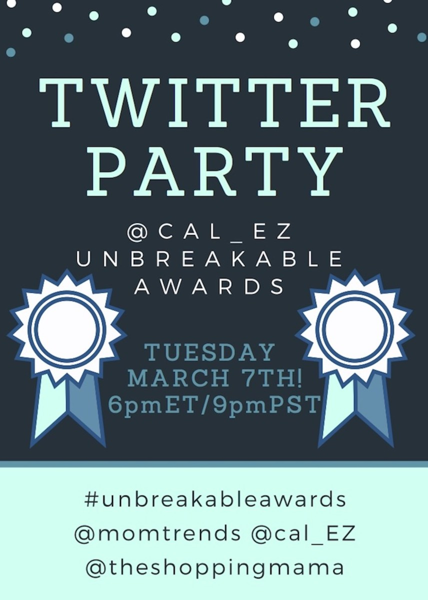 unbreakable twitter party
