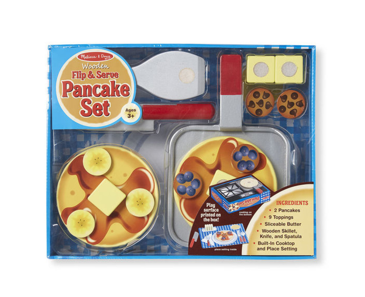 md pancake set