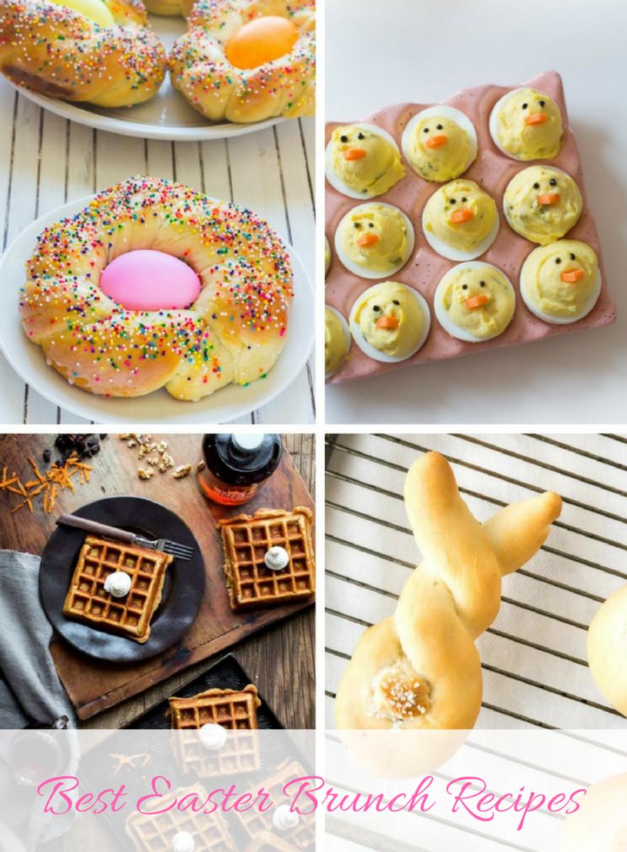 Easter brunch recipes for hoppy happy sunday morningmomtrends for Best easter brunch recipes