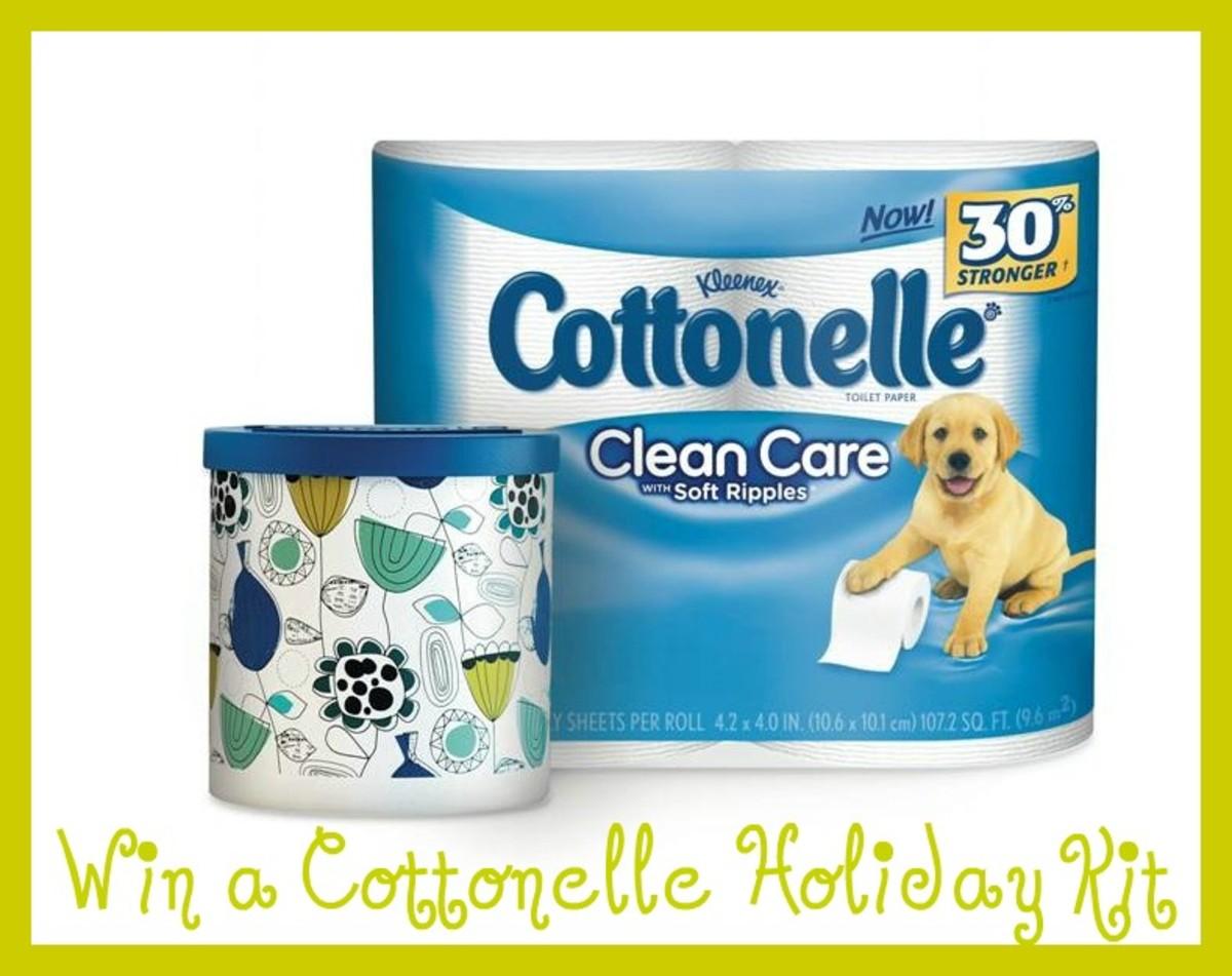 cottonelle prize