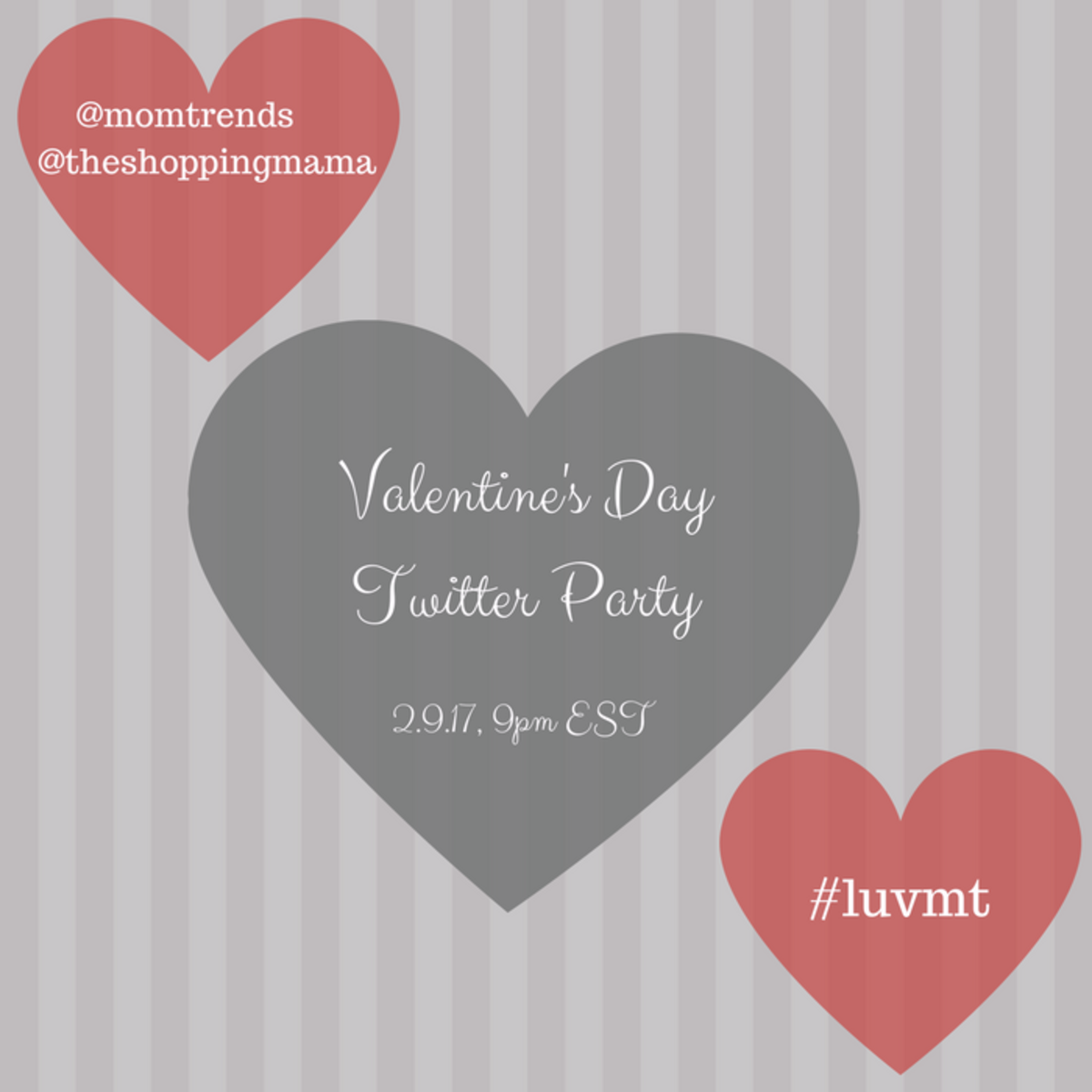 valentine's day twitter party, twitter party, social media, valentine's day gifts, gifts for her, valentine's day