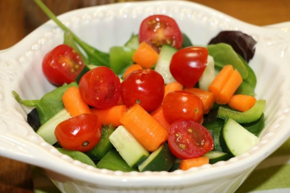 spring dinner reicipe